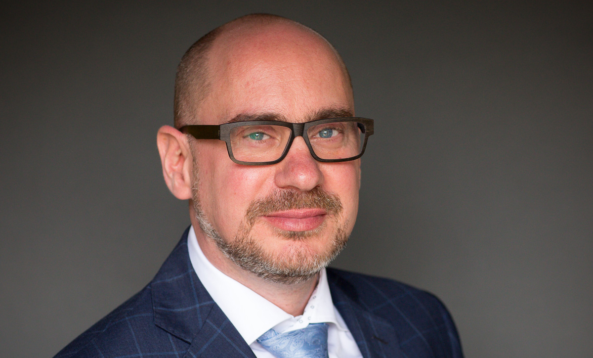 Dr. Christian Steiner, MD, VP Sales & Marketing, Managing Director CytoSorbents Europe, CytoSorbents