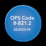 OPS Code 2020 zur Kostenerstattung